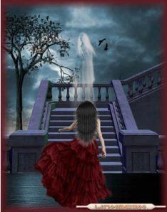 El Fantasma de La Bruja De Bell