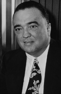 Los secretos de J. Edgar Hoover 3: Doble vida